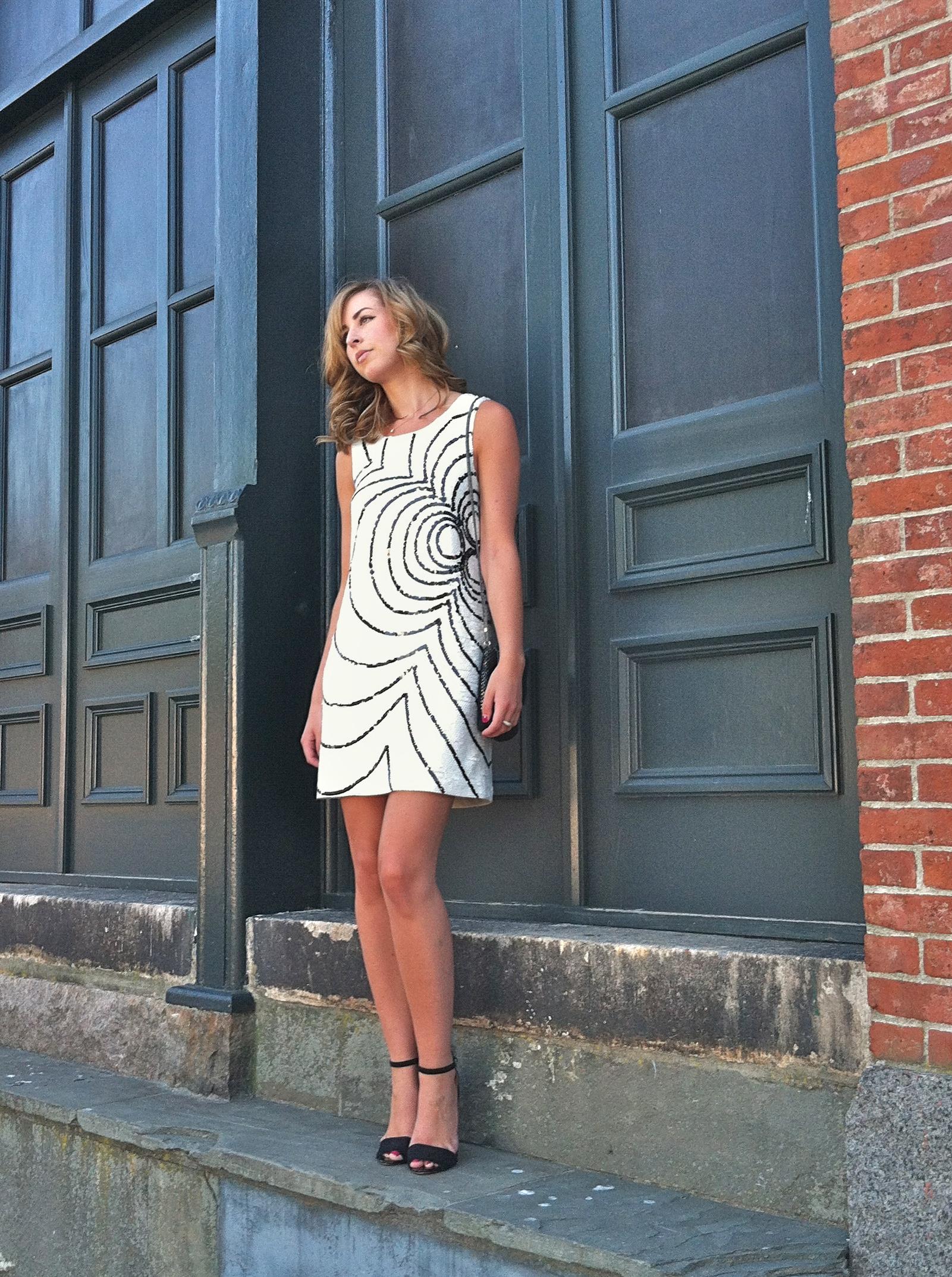 0c3e8b7f0f403 Little White Dress